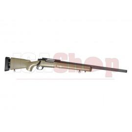M24 SWS Sniper Weapon System Desert