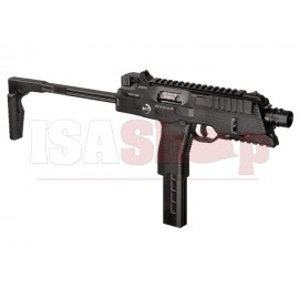 B&T MP9 A3 Black GBB