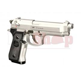 M92F Silver GNB