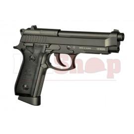 PT99 Full Metal Short Co2