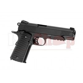 M1911 Tactical Full Metal Co2