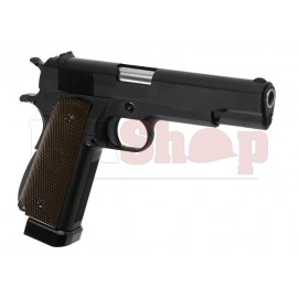 M1911 Full Metal Co2