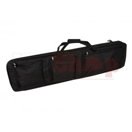 Padded Twin Rifle Case 103cm