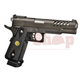 Hi-Capa 5.1 K Version Full Metal GBB