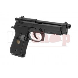 M9 A1 Full Metal Co2
