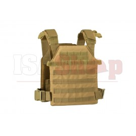Sentry Plate Carrier Coyote