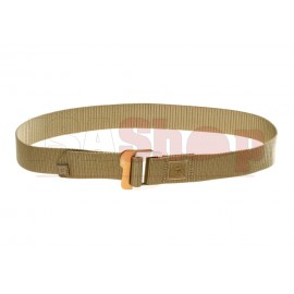 Traverse Double Buckle Belt Sandstone