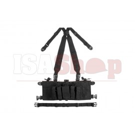 Recon Chest Rig Black
