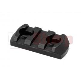 M-Lok Rail Section Polymer 3 Slots