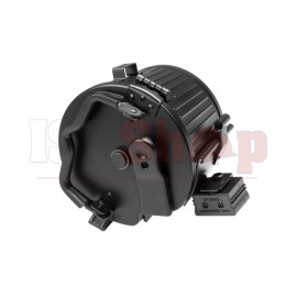 Drum Mag GMG42 1700rds
