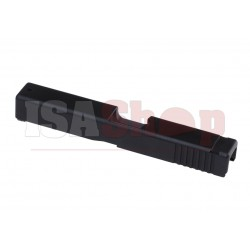 G17 Metal Slide for Marui Black