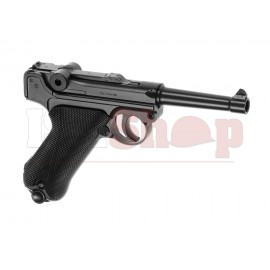 Luger P08 Full Metal Co2