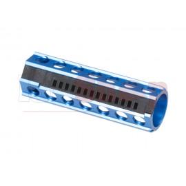 Aluminium Half Steel Teeth Piston