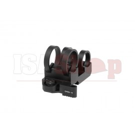 Tactical Double Stack Inline Mount