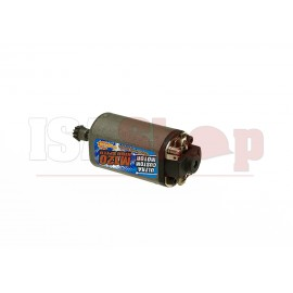 M120 High Speed Motor Short Type