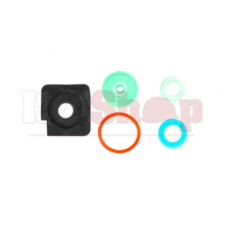 Co2 Spare Parts Kit