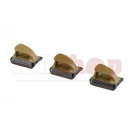 3pcs Rapid Plate for KWA