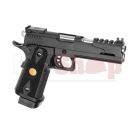 Hi-Capa 5.1 Full Metal Dragon Co2