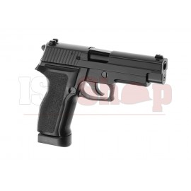 P226 E2 Full Metal Co2
