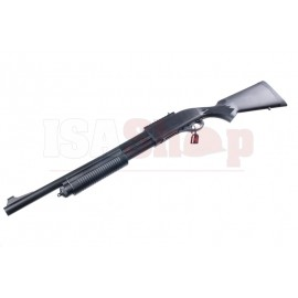 M870 Tactical Gas Pump Action Shotgun