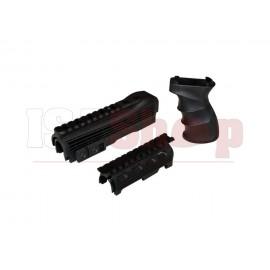 AK47 Tactical Conversion Kit