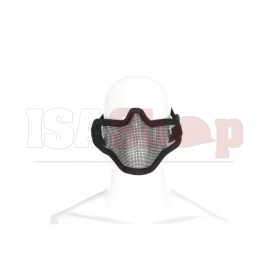 Steel Half Face Mask