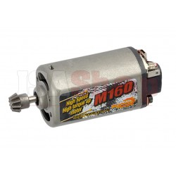 M160 High Torque Motor Short Type