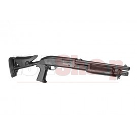 SAS 12 Flex-Stock Shotgun