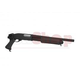 M870 Medium Shotgun