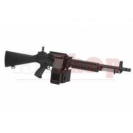 M63A1 Tactical Rail Version