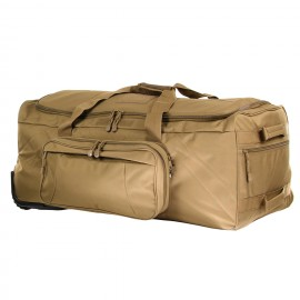 Trolley Commando Bag Coyote