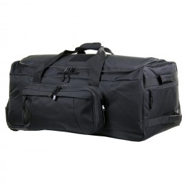 Trolley Commando Bag Black
