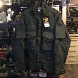 Stalker Mk.II Shirt OD XLarge