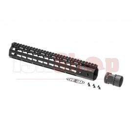 12 Inch Keymod Handguard Set