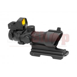 4x32 QD Combo Combat Scope