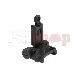 ASR021 Flip-Up Rear Sight Plastic