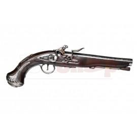 Flintlock Pistol (Air Cocking Gun)