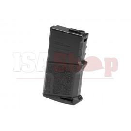 M4 Midcap Magazine Short 120rds Black