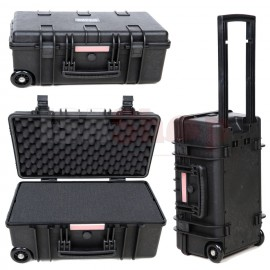 Gun Case Trolley