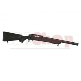 SR-1 Short Barrel Sniper Rifle