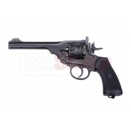 Webley MKVI .455 Revolver (Aged Version)