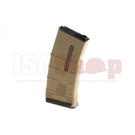 M4 Lowcap Tactical 45rds Magazine Tan