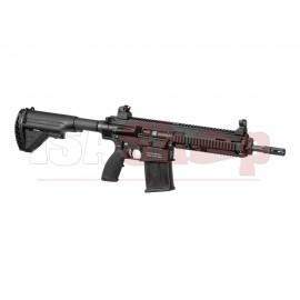 H&K HK417D GBR