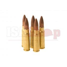 7.62x39 Dummy Ammo