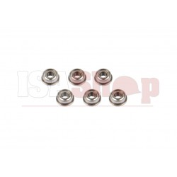 7mm Stainless Steel Ball Bushing