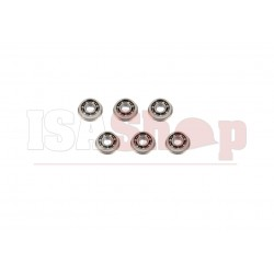 8mm Stainless Steel Ball Bearing
