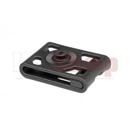 Belt Loop Adaptor Black
