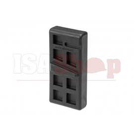 Lower Vice Block Black