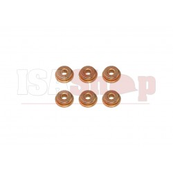 8mm Oilless Metal Bearing