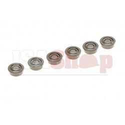 6mm Metal Bushing with Bearing